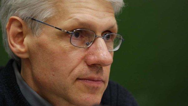 Cтарший научный сотрудник Федерального института развития образования Владимир Загвоздкин