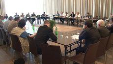 Харьковский форум: Лига экспертов обсудила тему русского языка в странах СНГ