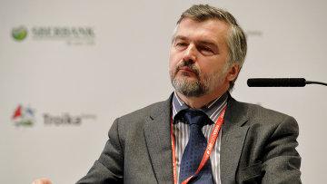 Андрей Клепач, архивное фото