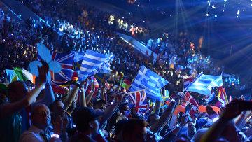 Евровидение-2013. Архивное фото