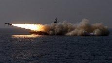 Тихоокеанский флот. Архив.