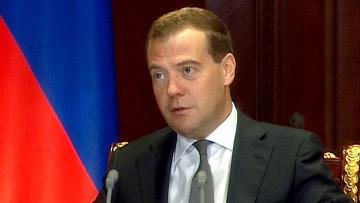 Медведев предположил, как в сеть могли попасть заполненные бланки ЕГЭ