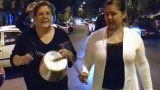 Кастрюльная революция в Турции, или Протест пенсионеров и домохозяек
