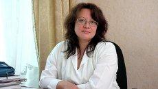 Доцент кафедры психиатрии, наркологии и психотерапии НГМУ, кандидат медицинских наук Ксения Ли