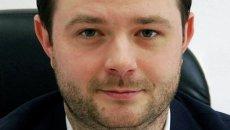 Вице-президент по развитию НИАЭП-АСЭ Иван Борисов