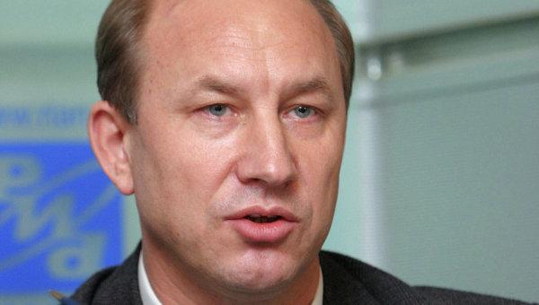 Депутат Государственной Думы Валерий Рашкин. Архивное фото