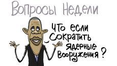 Итоги недели в карикатурах Сергея Елкина. 17.06.2013 - 21.06.2013