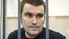 Алексей Гаскаров. Архивное фото