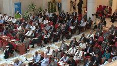 Атомщики обсудили будущее ядерной энергетики на конференции МАГАТЭ