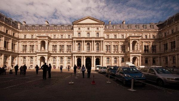 Здание Министерства иностранных дел Великобритании в Лондоне. Архивное фото