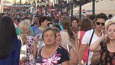 Жители Казани рассказали, как Универсиада изменила столицу Татарстана
