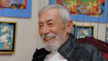 Вахтанг Кикабидзе. Архивное фото