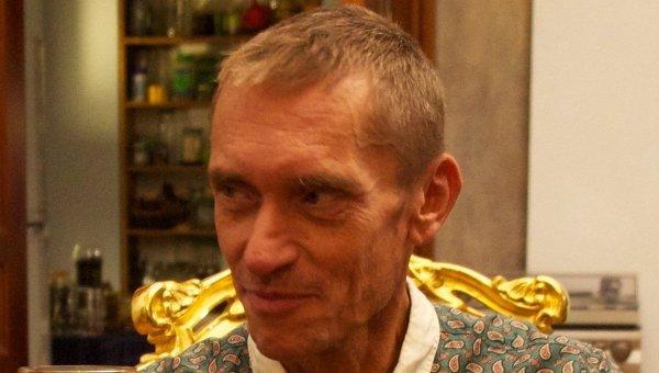 Георгий Гурьянов. Архив