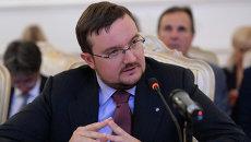 Алексей Репик. Архивное фото