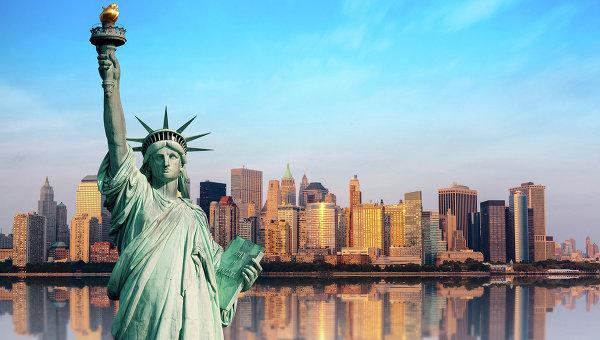Статуя Свободы, архивное фото