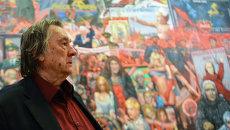 Александр Проханов. Архивное фото