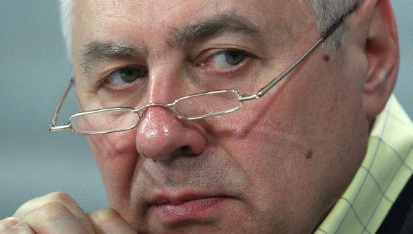 Глеб Павловский