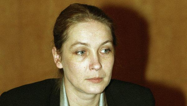 Погибла прошлый главред «Коммерсанта» Ксения Пономарева