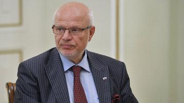 Михаил Федотов. Архивное фото