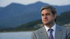 Парламент Приморья обсудит наделение Дарькина полномочиями губернатора