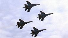 Высший пилотаж и молебен, или Как Витязи и Стрижи готовились ко дню ВВС