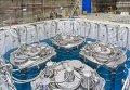 """Детекторы нейтрино эксперимента """"Дайя-бэй"""""""