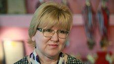 Вице-губернатор Приморского края Ирина Василькова