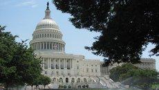 Здание Конгресса США