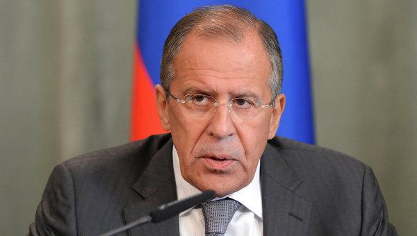 Карабахский вопрос должен решаться на прямых переговорах сторон: Лавров