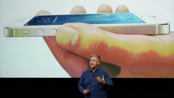 Презентация новых устройств Apple. Фото с места события