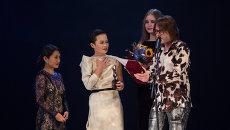 Закрытие международного кинофестиваля во Владивостоке: призы и награды