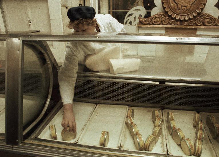 """Глава російського """"Сбербанку"""" Греф про можливе посилення санкцій: """"Холодна війна здаватиметься дитячою забавкою"""" - Цензор.НЕТ 886"""