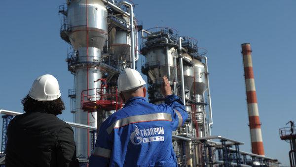 """""""Газпром нефть"""": Приразломное месторождение окупится к 2020 году - РИА Новости, 15.09.2014"""