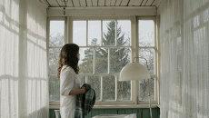 Кадр из фильма Привычка расставаться