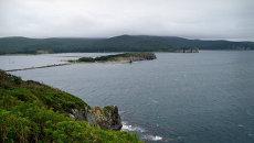 Бизнесмен в Приморье незаконно захватил путь к островам