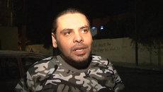Очевидец рассказал о нападении на посольство России в Ливии