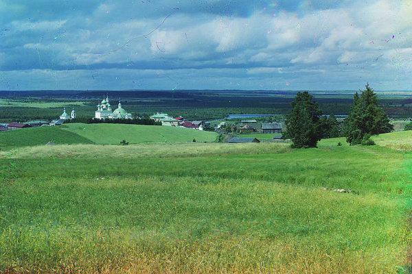 Фото пейзажи церквей россии
