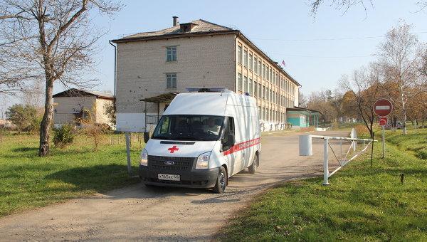 Детей, пострадавших после пробы Манту, перевезут во Владивосток