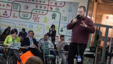 Григорий Бакунов, директор по распространению технологий компании Яндекс