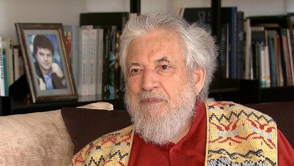 Чилийский психотерапевт Клаудио Наранхо