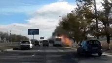 Представитель НАК о теракте в пассажирском автобусе в Волгограде