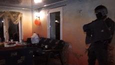 Группу угонщиков во Владивостоке задержали во время застолья