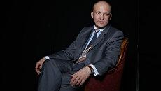 Юрист Андрей Беловодский