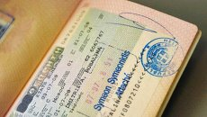 Греческая виза
