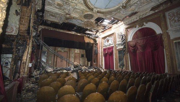 Театр современной пьесы москва