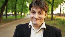 Директор НП Информационная культура Иван Бегтин