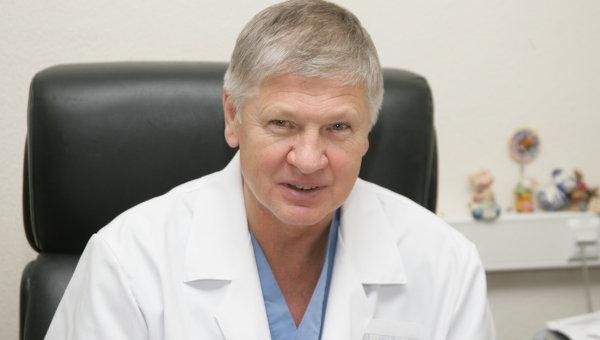 Поляков Владимир Георгиевич