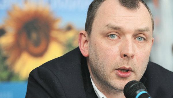 Михаил Котов, архивное фото