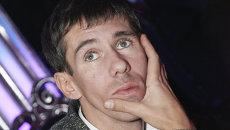 Актер Алексей Панин, архивное фото
