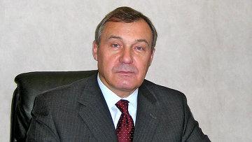 Глава делегации Рособоронэкспорта на выставке Dubai Airshow Михаил Завалий